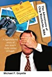 img - for The Adventures of Chip Weatherbe, MBA: A lighthearted story of one man's daily career struggle book / textbook / text book