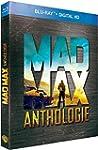 Mad Max Anthologie [Blu-ray + Copie d...