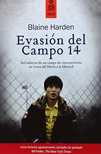 EVASION DEL CAMPO 14