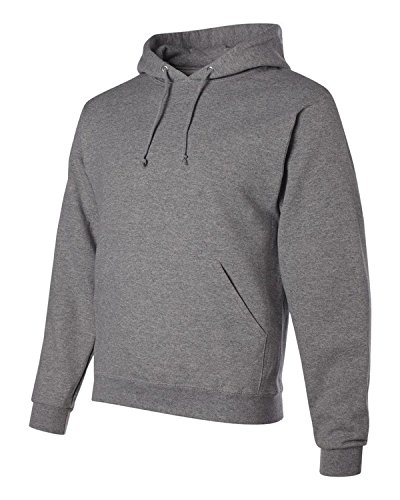 996T Jerzees Adult Tall NuBlend Hooded Pullover Sweatshirt