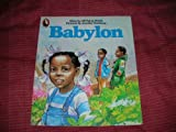 Babylon (0099380803) by Walsh, Jill Paton