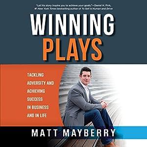Winning Plays Audiobook