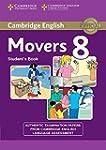 Cambridge English Young Learners 8 Mo...