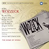 Berg: Wozzeck ~ Berg
