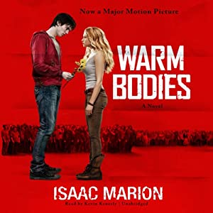 Warm Bodies Audiobook