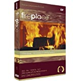FirePlace - Special Collectors Edition [DVD]by Timm Hogerzeil