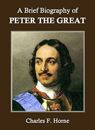 a biography of peter the great the czar of russia Peter the great was a russian czar who is widely considered responsible for changing russia to become a more modern country 300 years ago learn about his life and achievements in this lesson.