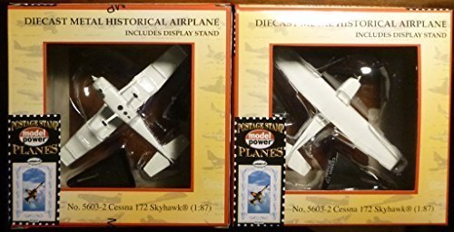 MODEL POWER 5603-2 Cessna 172 Skyhawk N2008S (Cessna 172 Model compare prices)