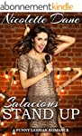 Salacious Stand Up: A Funny Lesbian R...