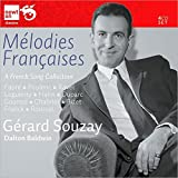 Melodies Françaises (A French Song Collection)