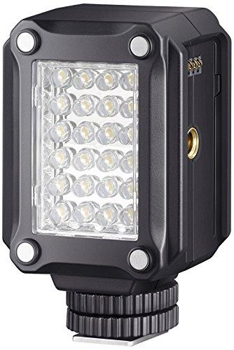 Metz Mecalight LED-160 Lampe à vidéo 24 LED 160 Lux