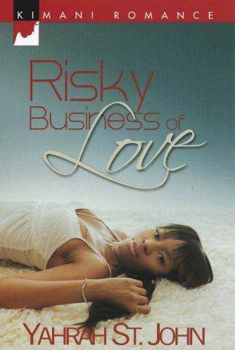 Image of Risky Business Of Love (Kimani Romance)