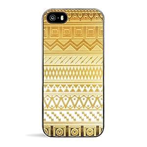 ZERO GRAVITY Apocalypse iPhone 5/5S Case - Retail Packaging - Gold