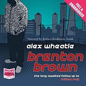 Brenton Brown Audiobook