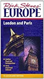 Rick Steves' Europe: London and Paris [VHS] (0970458576) by Steves, Rick