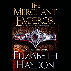 The Merchant Emperor Audiobook