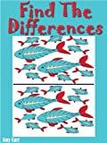 Kids Game : Find The Differences