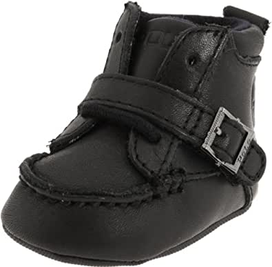 Amazon Polo by Ralph Lauren Infant Ranger Hi Boot Shoes