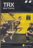 Return to product information TRX Basic Training: An Introduction to Suspension Training Bodyweight Exercise (DVD + Workout Guide) (2008)