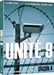 Unit� 9 - Saison 4  6 DVD (Version fr...
