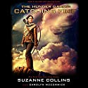 Catching Fire: Hunger Games, Book 2 Audiobook by Suzanne Collins Narrated by Carolyn McCormick