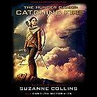 Catching Fire: Hunger Games, Book 2 Hörbuch von Suzanne Collins Gesprochen von: Carolyn McCormick