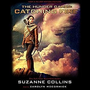 Catching Fire | Livre audio