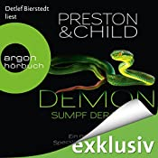 Demon: Sumpf der Toten (Pendergast 15) | Douglas Preston, Lincoln Child