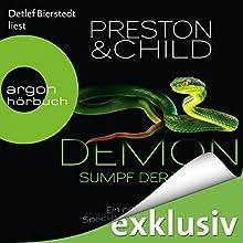 Demon: Sumpf der Toten (Pendergast 15) Hörbuch von Douglas Preston, Lincoln Child Gesprochen von: Detlef Bierstedt