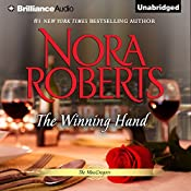 The Winning Hand: The MacGregors, Book 7 | [Nora Roberts]