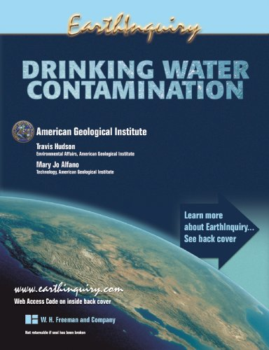 Earthinquiry Module 7: Drinking Water Contamination