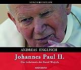 Johannes Paul II. - 4 CDs mit 267 Min.