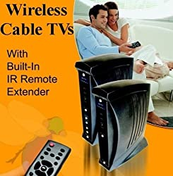 Wireless Cable Tvs