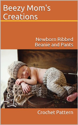 Crochet Newborn Hat Pattern front-1000238