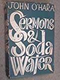 Sermons and Soda-Water (0248983903) by O'Hara, John