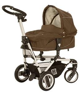 moon 960056 330 kombi kinderwagen trolley design. Black Bedroom Furniture Sets. Home Design Ideas