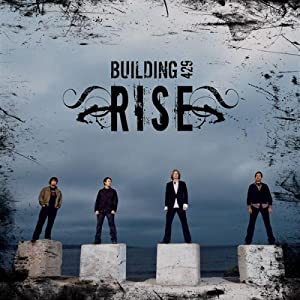 Building 429 -  Fearless (Studio Series)