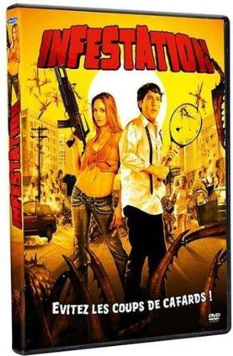 infestation-francia-dvd