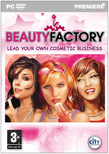 Beauty Factory (PC)