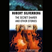The Secret Sharer and Other Stories | [Robert Silverberg]