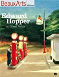 echange, troc Beaux Arts Editions - Edward Hopper au grand palais