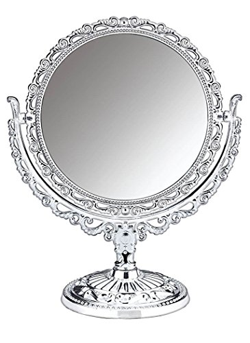 Dual Sided Vanity Mirror front-1051706