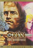Conan the Barbarian - Collector's Edition
