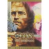 Conan the Barbarian - Collector's Edition ~ Arnold Schwarzenegger