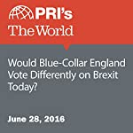 Would Blue-Collar England Vote Differently on Brexit Today? | Daniel Ofman