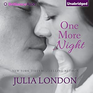 One More Night: Over the Edge, Book 2 | [Julia London]
