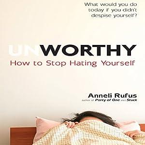 Unworthy Audiobook