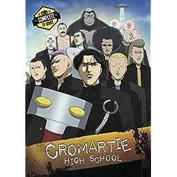 Cromartie High School Complete Series