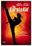 DVD - The Karate Kid