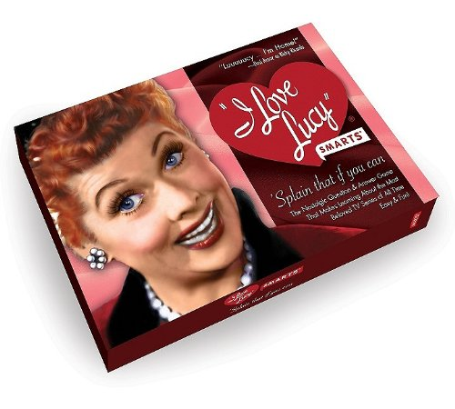 I Love Lucy Smarts